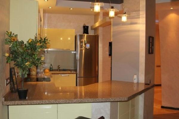 Примеры работ - СтройМир - Ремонт квартир под ключ, ремонт коттеджей, отделка квартир в Москве и Московской области